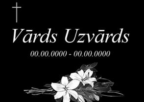 Ar ziediem - 20