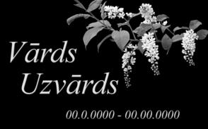 Ar ziediem - 10
