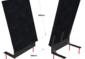 Metāla pamatne vp-400x600mm-plāksnei