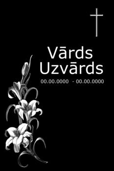 Ar ziediem - 25